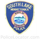 South Lake Minnetonka Police Department Patch