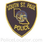 South St. Paul Police Department Patch