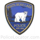 White Bear Lake Police Department Patch