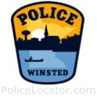 Winsted Police Department Patch