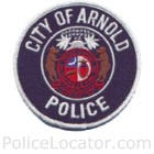Arnold Police Department Patch