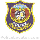 Bonne Terre Police Department Patch