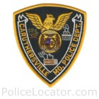 Caruthersville Police Department Patch