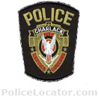Charlack Police Department Patch