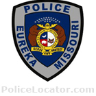 Eureka Police Department Patch