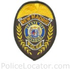 New Madrid Police Department Patch