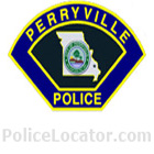 Perryville Police Department Patch