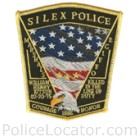 Silex Police Department Patch