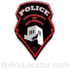 University of New Mexico Police Department Patch