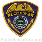 Bath Police Department Patch