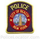 Beacon Police Department Patch