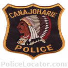 Canajoharie Police Department Patch