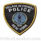 Fishkill Village Police Department Patch