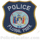 Floral Park Police Department Patch