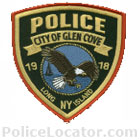 Glen Cove Police Department Patch