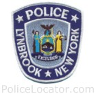Lynbrook Police Department Patch