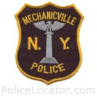 Mechanicville Police Department Patch