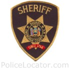 Onondaga County Sheriff's Office Patch