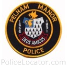 Pelham Police Department Patch