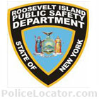 Roosevelt Island Police Department Patch