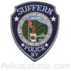 Suffern Police Department Patch