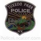 Tuxedo Police Department Patch