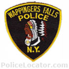 Wappingers Falls Police Department Patch