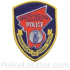 Westchester County Police Department Patch