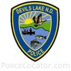 Devils Lake Police Department Patch