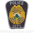 Mayville Police Department Patch