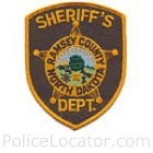 Ramsey County Sheriff's Department Patch
