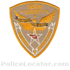 Adair County Sheriff's Office Patch