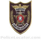 Carter County Sheriff's Office Patch