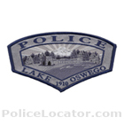 Lake Oswego Police Department Patch