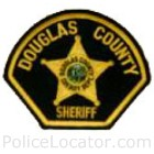 Douglas County Sheriff's Department Patch